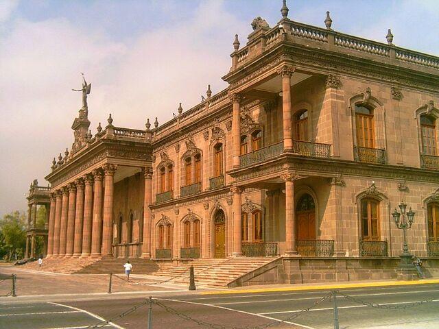 Archivo:Mexico-nuevo-leon-monterrey-palacio-de-gobierno.jpg