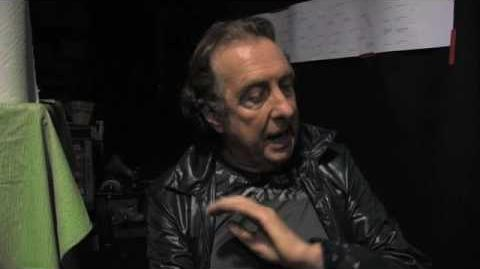 Eric Idle Responds to Your Fatuous Comments