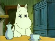 Moomintroll (Ep. 23)
