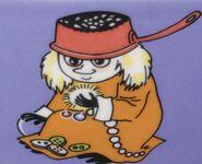 Moomin-muddler