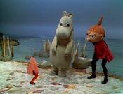 Moominvalley (1973 Sweden)