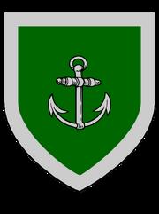 Kul Tiras Silver Hand Shield