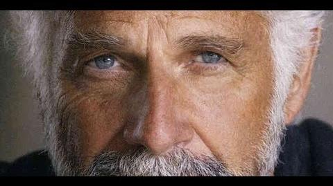 Focus Instrumental The Most Interesting Man in the World (Dos Equis)