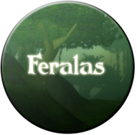 Feralas