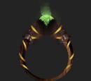 Champion's Ring: Hunter