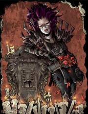 Banshih art graves