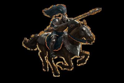 Avern Cavalry