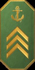 Kul Tiras First Adjutant