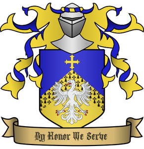 Coat of arms Isenhammer