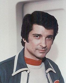 Tony Verdeschi