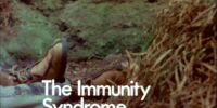 The Immunity Syndrome