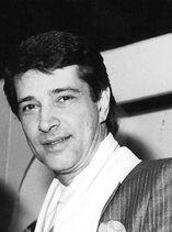 Tony Anholt in 1986