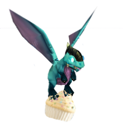 File:Cupcake flying.png
