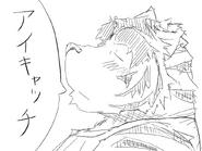 Torahiko Dummy Sketch