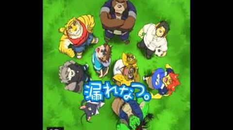 Morenatsu Team - Morenatsu OST - Full Soundtrack - 2011