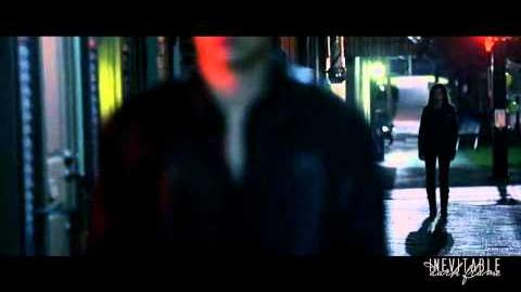 The Morganville Vampires Trailer.