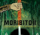 Moribito II: Guardian of the Darkness