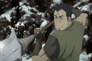 Last king spear