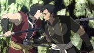 Jiguro vs king spear