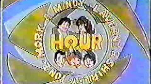 The Mork & Mindy, Laverne & Shirley with The Fonz Hour