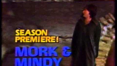 1979 ABC Sunday Night Promo