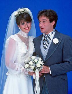 Mork and Mindy's Wedding