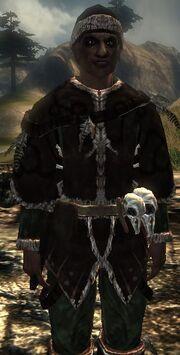 Mo-priest