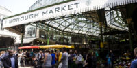 London/Borough Market