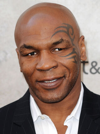 Tyson 2011 a p