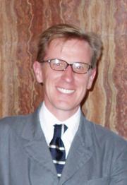 Philip Reeve 2008