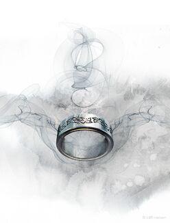 CN Herondale ring