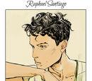 Raphael Santiago