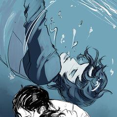 Magnus and James