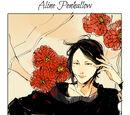 Aline Penhallow