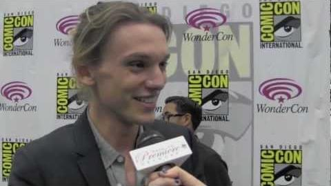 Jamie Campbell Bower Talks Differences Between Himself and Jace