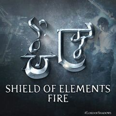 Elemental Shield of Fire