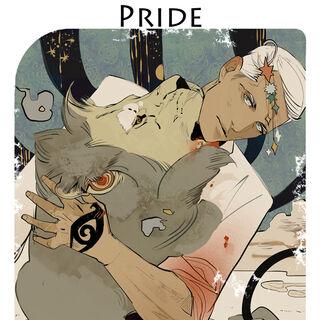 Pride: <a href=