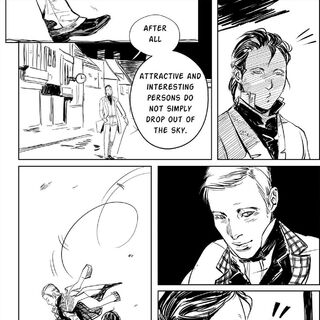 <i>Vampires, Scones, and Edmund Herondale</i>