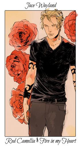 CJ Flowers, Jace