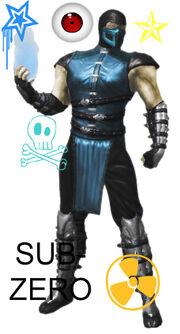 Sub-Zero fanon