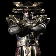 MKX DarkRaiden