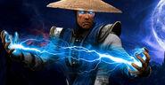 Mortal kombat x raiden (1)