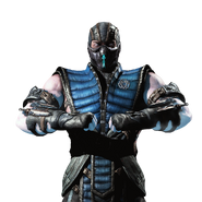 Mortal kombat x ios sub zero render 2 by wyruzzah-d8p0kzy