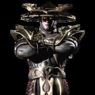 Mortal kombat x ios raiden render 4 by wyruzzah-d9j68zt