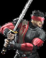 Kenshi versus