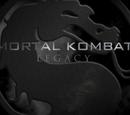 Mortal Kombat Legacy Wiki