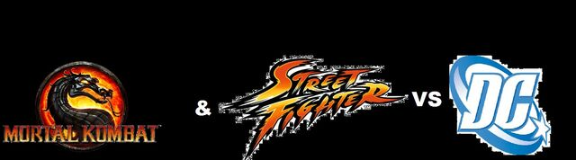 File:Mortal Kombat & Street Fighter Vs Dc Universe logo.jpg