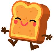 Toasty 9