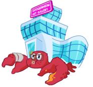 Big Crab 2