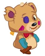 TeddyC 5